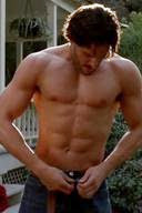 Joe Manganiello - True Blood Hot Hunks
