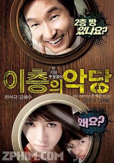 Tên Trộm Và Bà Góa - Villian And Widow (2010) Poster