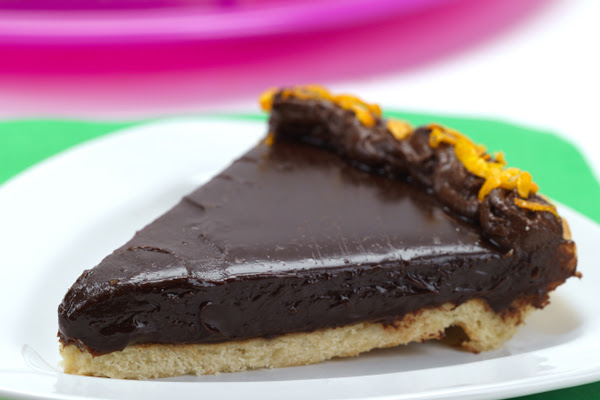 Torta de Açaí