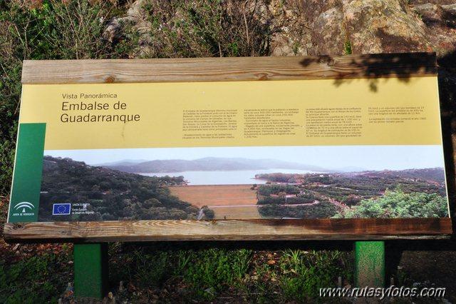 Mirador de Castellar