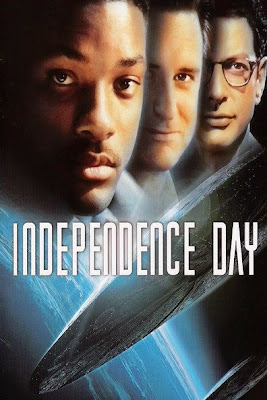 Independence Day (1996) BluRay 720p HD Watch Online, Download Full Movie For Free