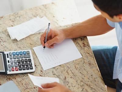 Establece resoluciones financieras para el año nuevo