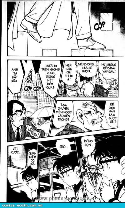 Detective Conan Chap 455 - Truyen.Chap.VN