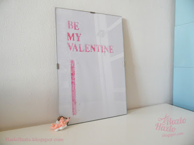 Cómo decorar en San Valentín.