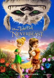 Tinker Bell And The Legend Of The NeverBeast - Xứ Sở Thần Tiên