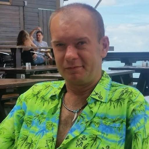 Tomek Mielewczyk