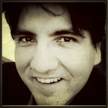 Who is Sherman Alexie?