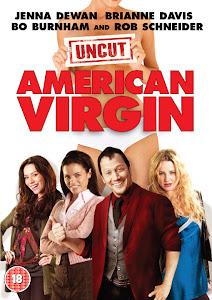 Trinh Tiết Kiểu Mỹ - American Virgin poster