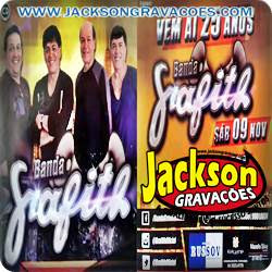 Banda Grafith - CD Promocional - Setembro - 2013