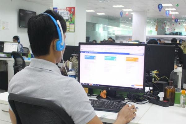 FPT Telecom Đưa Toàn Bộ Quy Trình Làm Việc Lên Mạng