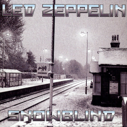 Led Zeppelin - 1975 - Snowblind (March 19 & 20, 1975 - Vancouver