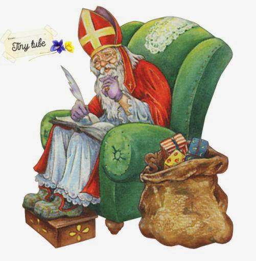 Sinterklaas in groene stoel nm2 tinytube.jpg