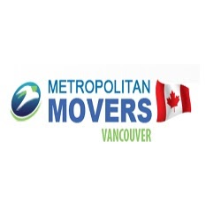 Metropolitan Movers Vancouver BC, Inc