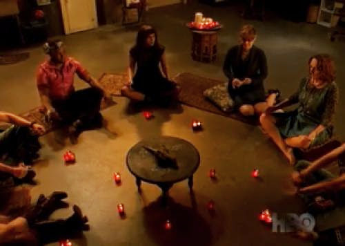 Real Witches Cry Foul At Portrayal On True Blood