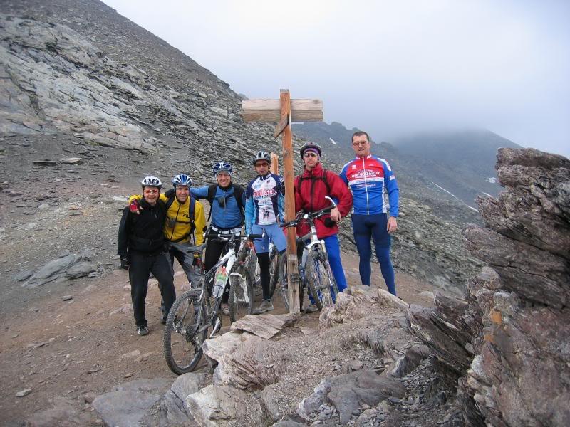 Passo Madriccio m. 3123