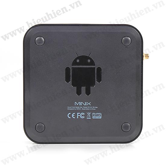minix neo x8 h plus android tv box amlogic s812 h quad core 13