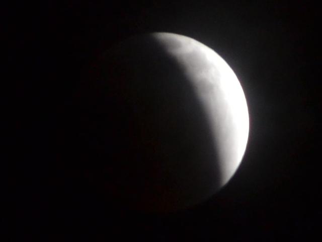 browner moon