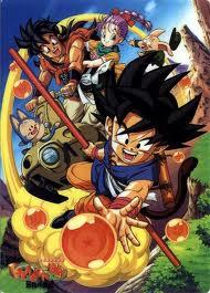 Phim 7 viên ngọc rồng - Dragon ball 1986