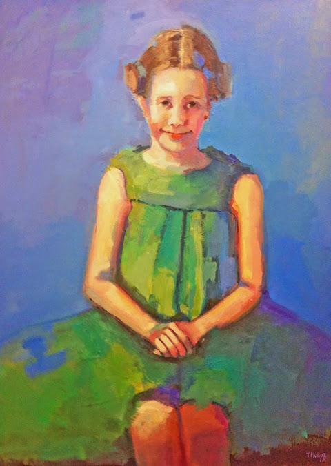 Teresa Muñoz,Pintora,Pintura de Teresa Muñoz,Pintura Comunicación no verbal