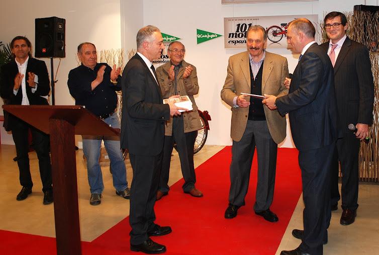 101 Motos clásicas españolas DSC_7256