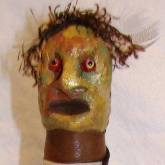 Voodoo Dolls Image