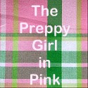 THE PREPPY GIRL IN PINK