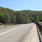 Bobbin head road bridge (116644)