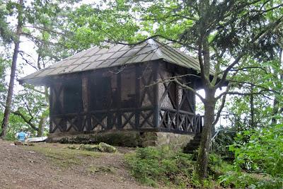 Schutzhütte Sophienruhe