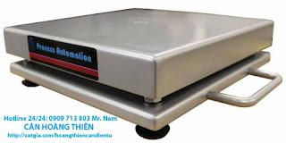 Cân bàn điện tử chất lượng nhất với mặt bàn Inox