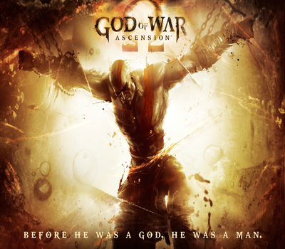 Download Game God of War Full Version for PC Free