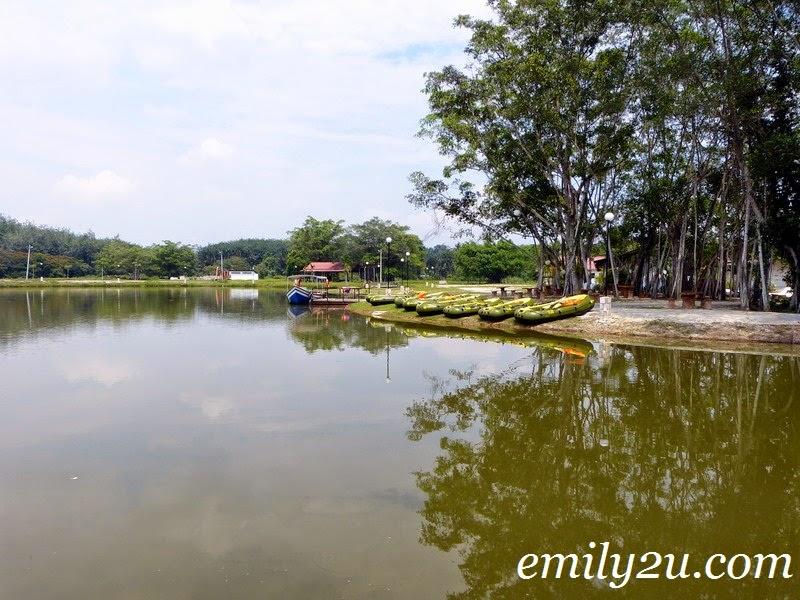 Rantau Eco Park