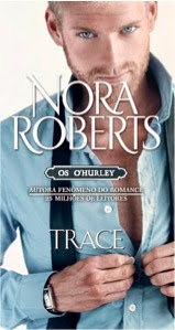 Nora Roberts - Trace