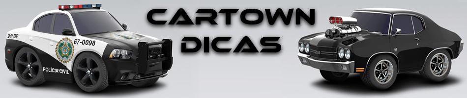 Dicas Car Town