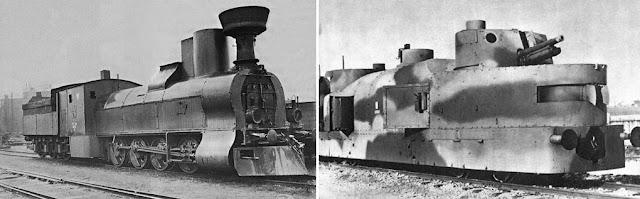 Αποτέλεσμα εικόνας για armour german trains