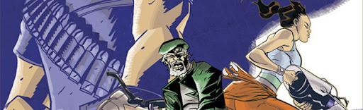 Valve ต่อยอดเกม TF2, L4D, Portal สู่หนังสือการ์ตูน::. Valve-comic
