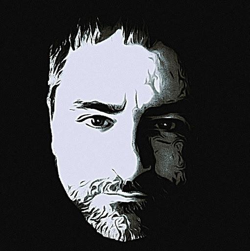 Jason Johnston (Jason R. Johnston)