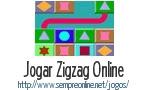 Jogo Zigzag Online