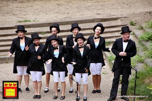 Roodkapje Openluchttheater Overloon 31-07-2013 (6).JPG