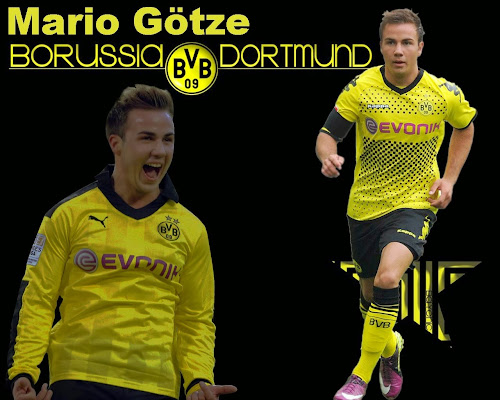 mario gotze transfer to man utd