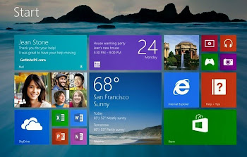 Windows 8.1 đa chức năng 24in1 x86 x64 update tháng 6-2014