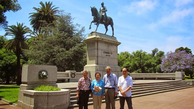 Thầy Nhã thăm KM Melbourne   h11