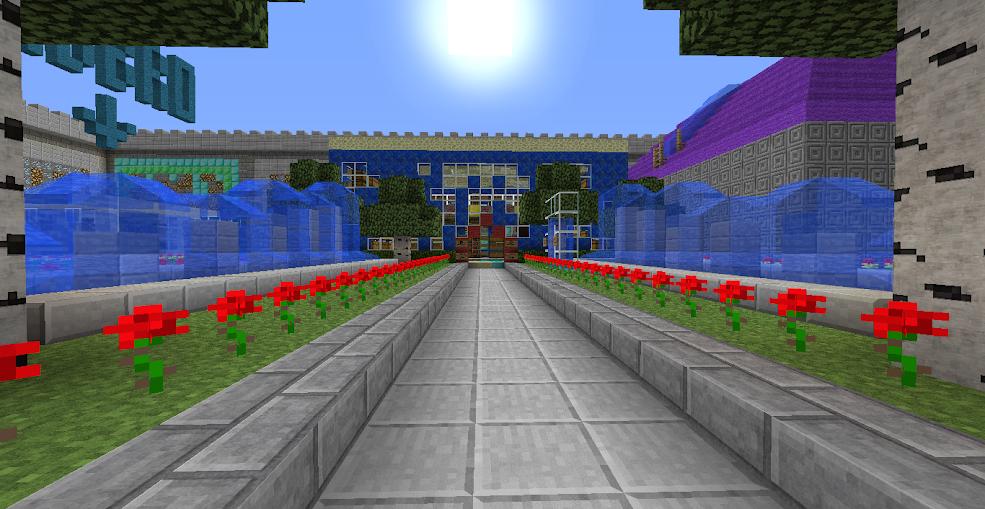 Minecraft slots per ram