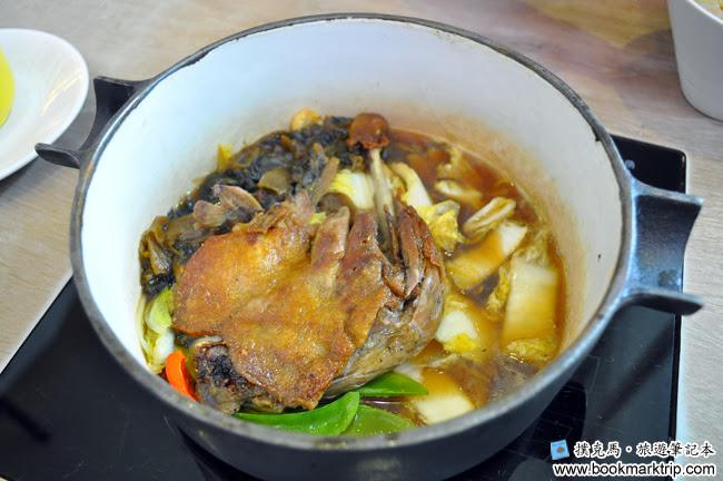 八月江南燒杭州一品鴨燒