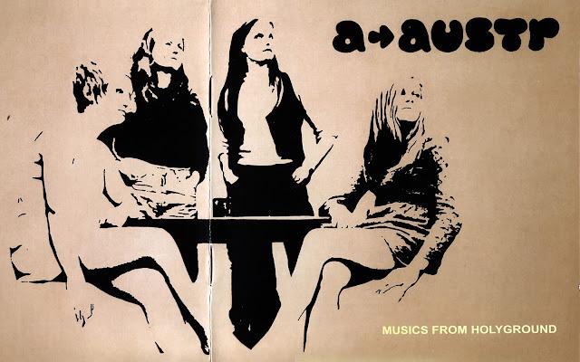 A-Austr - 1970 - A-Austr