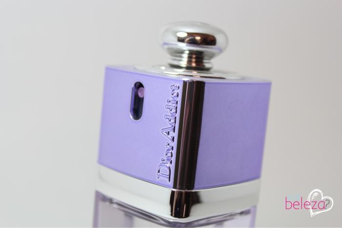 Karen Bachini | E aí, Beleza? » Arquivos » Perfume: Dior Addict
