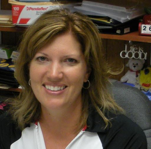 Christine Baldwin