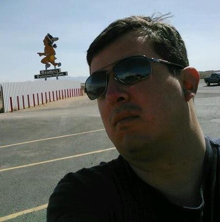 Victor Mireles
