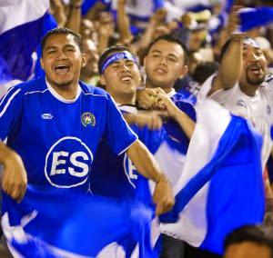 Los Salvadoreños según García Márquez