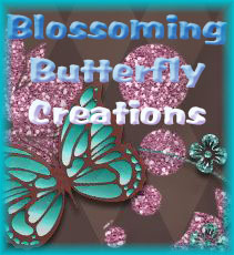 Blossoming Butterfly Creations