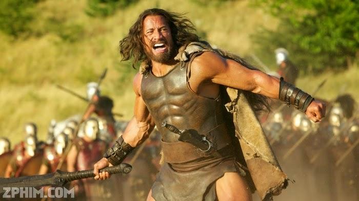 Ảnh trong phim Hercules - Hercules The Thracian Wars 5